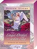 Das Engel-Orakel für jeden Tag: 44 Karten mit Anleitung - Doreen Virtue