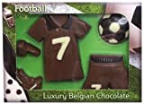 Product Description Special Belgian Chocolate. A perfect luxury gift for all 'chocoholics' and gourmet chocolate lovers, these special chocolate kits are ideal for any occasion particularly Fathers Day, and are a premium chocolate sensation t...