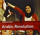The Rough guide to Arabic revolution | Ramy Essam