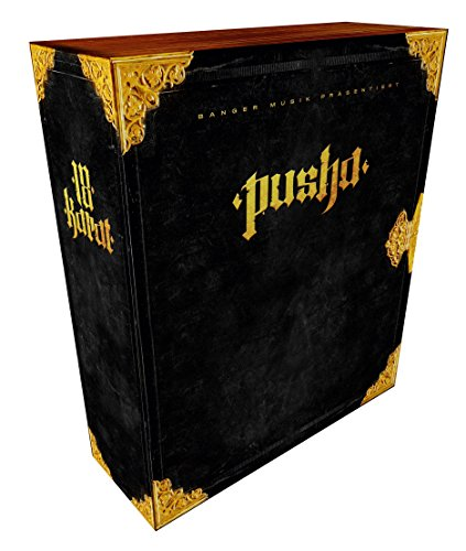 Pusha (Limited Deluxe Box)