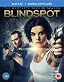 Blindspot [Blu-Ray] [Region B] (IMPORT) (Keine deutsche Version)
