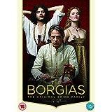 The Borgias: Seasons 1-3