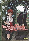 THE ANCIENT MAGUS BRIDE 02 par Yamazaki