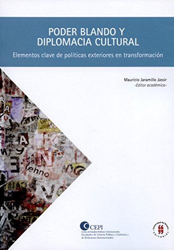 Poder blando y diplomacia cultural: Elementos claves de políticas exteriores en transformaciones (Textos de Ciencia Política y Gobierno y de Relaciones Internacionales)