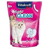 Vitakraft 14035 Magic Clean Hygiene-Streu