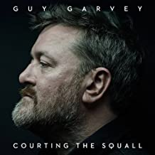 Courting The Squall (Vinyl) [Vinyl LP]