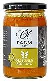Ölmühle Solling Rotes Palmöl - 250 ml