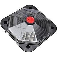 Festnight Conjunto de 5 Calentador Solar 735 W