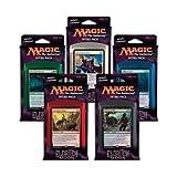 Mtg Magic Eldritch Moon Intro Pack Black...