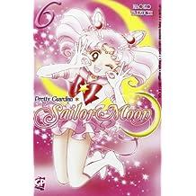 Sailor Moon: 6