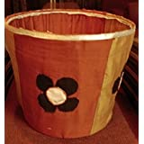 Decorative Waste Basket