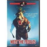 Meet the Feebles - Vilka Svin