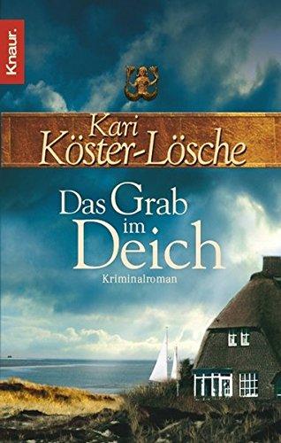 Preisvergleich Produktbild Das Grab im Deich: Roman (Die-Sönke-Hansen-Reihe)