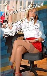 Donna Le Secrétaire