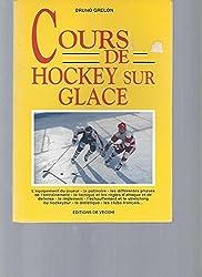 Cours de hockey sur glace