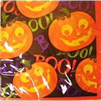 Boo It Up Big!! Halloween Beverage Napkins 16ct by Hallmark preisvergleich bei billige-tabletten.eu