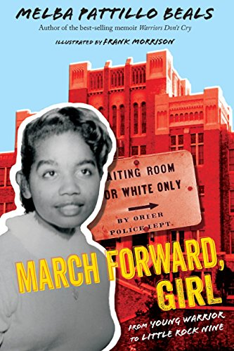 Court Womens-rock (March Forward, Girl: From Young Warrior to Little Rock Nine)