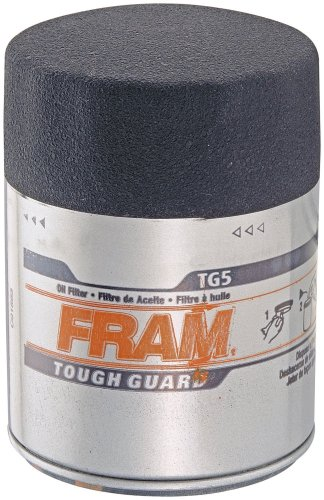 Preisvergleich Produktbild FRAM Tough Guard Oil filter,  TG5