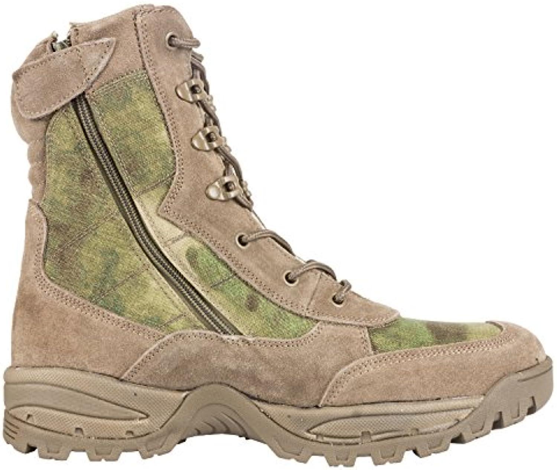 Tactical Boots Zip A Tac FGTactical Boots Zip Tac Schuhgröße Billig und erschwinglich Im Verkauf