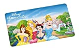 Disney 12770 Princess Brettchen, Gruppe Brett, Melamin, Mehrfarbig