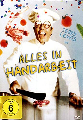 ALLES IN HANDARBEIT mit Jerry Lewis