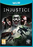 Injustice: Gods Among Us (Nintendo Wii