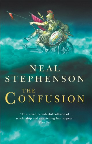 The Confusion (Baroque Cycle 2) por Neal Stephenson