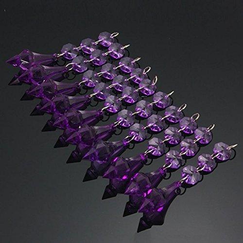 bazaar-10-x-acrilicos-perlas-de-cristal-de-color-purpura-arana-colgando-guirnalda-de-la-boda-decorac
