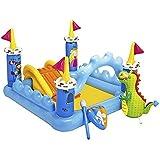 Intex Fantasy Castle Water Slide Play Centre #57138