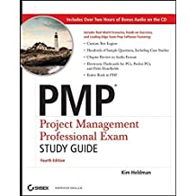PMP: Project Management Professional Exam Study Guide by Kim Heldman (2007-07-17)