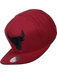 Mitchell & Ness Melton Proper Chicago Bulls snapback