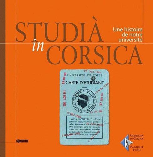 Studia in Corsica