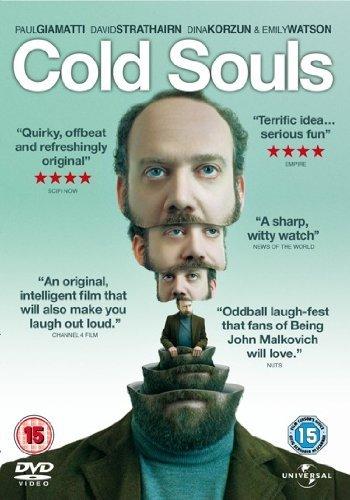 Cold Souls [DVD] by Paul Giamatti