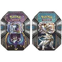 Pokémon - Display caja metálica Spring 2017 (POB30ES)