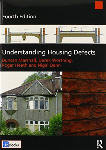 Understanding Housing Defects by Duncan Marshall (13-Dec-2013) Paperback