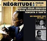 Negritude & Poesie-Les Grandes Voix Du Sud I