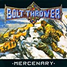 Mercenary [Import anglais]