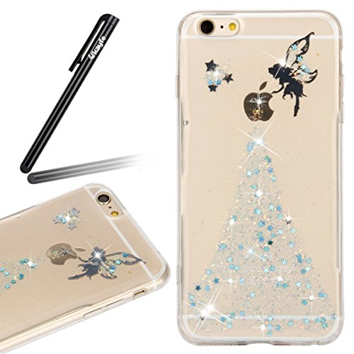 iphone-6s-caseiphone-6-caseiphone-6-6s-crystal-clear-bling-glitter-caseukayfe-fairy-angel-girl-patte