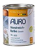 AURO Vorstreichfarbe, Classic 0,75 L