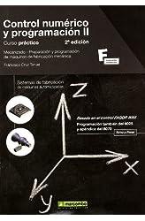 Descargar gratis Control Numérico y Programación II en .epub, .pdf o .mobi