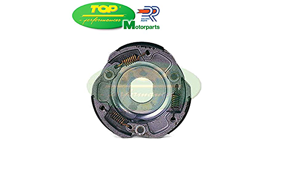 FZ00366 FRIZIONE MALAGUTI F12 PHANTOM 50 1994 1998 2 CEPPI TOP PERFORMANCE