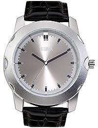 Horra Eco Series Silver Dial Analog Watch For Men - HR717MLGR75