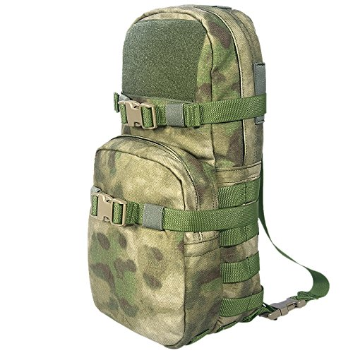 Flyye MBSS Hydration Backpack A-TACS FG, used for sale  Delivered anywhere in UK