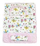 Babysid Collections Baby Bed / Matress S...