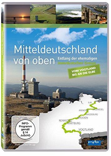 Vom Vogtland bis an die Elbe