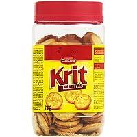 Krit - Krititas - Galletitas de aperitivo - 350 g - [pack de 4]
