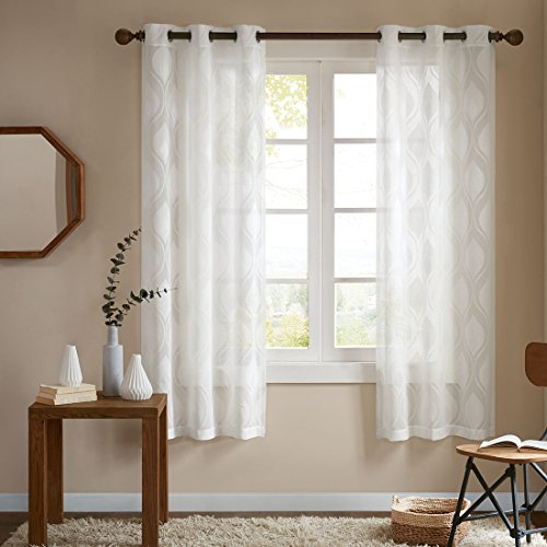 Moderne Gardinen Fuer Kleine Fenster Im Vergleich 01 2019