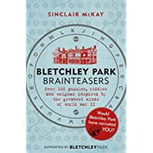 Bletchley Park Brainteasers: The biggest selling quiz book of 2017