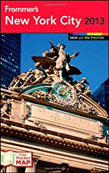 Frommer's New York City 2013 (Frommer′s Color Complete)