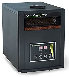 Quartz Eco Power Chauffage Haute Technologie Utilis